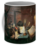 The Alchemist  Coffee Mug