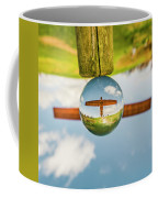 The Angel Of The North. Coffee Mug