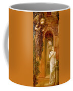 The Annnciation 1879 Coffee Mug
