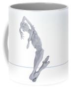 The Beautiful Lisa Coward 058 Coffee Mug