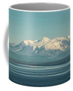 The Beauty Of The Journey II Coffee Mug