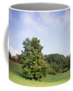 The Beginning Of Autumn Coffee Mug