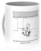 The Best Drug Trials Coffee Mug