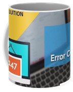 The Best Expert Resolve Quickbooks Error 6147,0 Coffee Mug