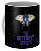 The Butterfly Effect II Coffee Mug