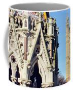 The Buxton Memorial Fountain London Coffee Mug