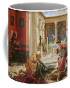 The Carpet Sellers Coffee Mug