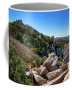 The Castle Of Moors Coffee Mug