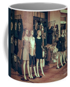 The Clones At The French Market Coffee Mug