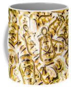 The Crib Hut Coffee Mug