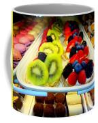 The Dessert Trays Coffee Mug