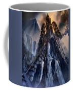 The Dragon Gate Coffee Mug