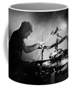 The Drummer Coffee Mug