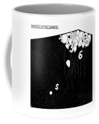 The Edge Of The Universe Coffee Mug