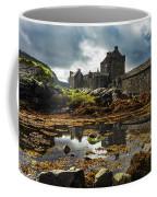 The Eilean Donan Castle Coffee Mug