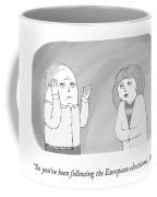 The European Elections Coffee Mug