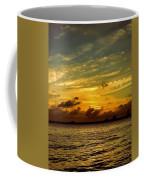 The Eve Of Hurricane Michael IIi Coffee Mug