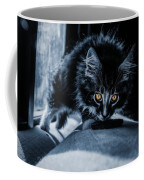 The Explorer Coffee Mug by Jaroslav Buna