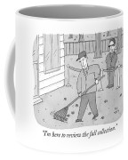 The Fall Collection Coffee Mug