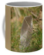 The Feather Coffee Mug