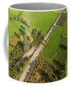The Fields-3 Coffee Mug by Okan YILMAZ