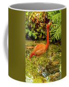 The Flamingo Coffee Mug