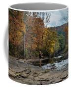 The Flyfisherman Coffee Mug
