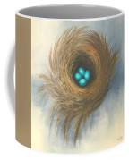 The Four Sisters Coffee Mug