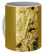 The Golden Ratio Coffee Mug