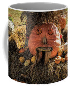 The Gords Are Ready For Autumn Coffee Mug by Jeff Folger