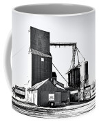 The Grain Elevator Coffee Mug