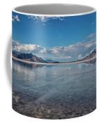 The Great Salt Lake Coffee Mug