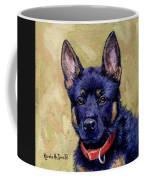 The Guard Dog Coffee Mug