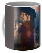 The Hermit 1884 Coffee Mug