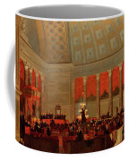 The House Of Representatives, 1822 Coffee Mug