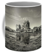 The Island Castle Coffee Mug