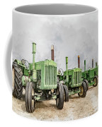 The John Deere Collection Coffee Mug by Brad Allen Fine Art
