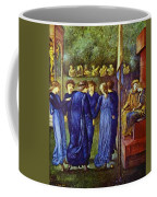 The King Wedding 1870 Coffee Mug