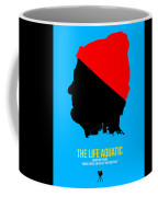 The Life Aquatic Coffee Mug