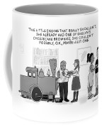 The Little Engine Coffee Mug
