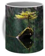 The Little Tree On Fairy Lake 5 Coffee Mug