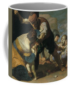 The Massacre Of The Innocents  After       Coffee Mug