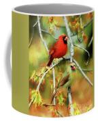 The Newlyweds Coffee Mug