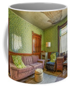 The Old Farmhouse Living Room Coffee Mug