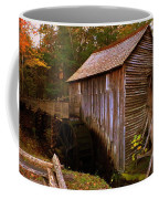 The Old Grist Mill Coffee Mug