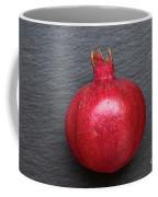 The Pomegranate Fruit Coffee Mug