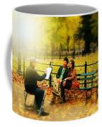 The Portraiture Coffee Mug