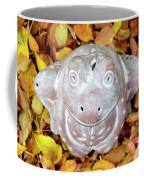 The Prince Of Fall Coffee Mug