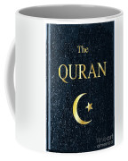 The Quran Coffee Mug
