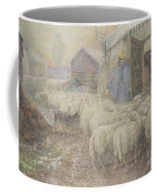 The Return Of The Shepherd Coffee Mug